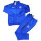 Chelsea Tracksuit 2020-21  _AllBlue
