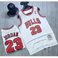 Chicago Bulls NBA Basketball Jersey - Jordan