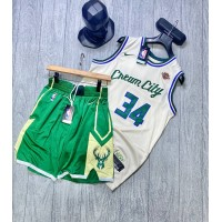 Cream City NBA Basketball Jerseys
