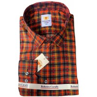 Elegance Office Men Shirt