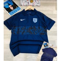 England National Team Jersey
