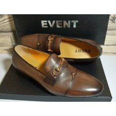 Event Beauty Brown Men's Shoes