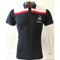 France Official Polo Shirt 2019-2020