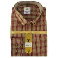 GIANCO UMO COLOUR BEAUTY SLIM FIT MEN SHIRT