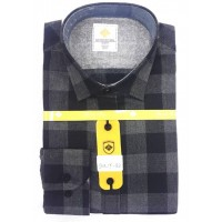 GIANCO UMO Cool Calm Office  Men Shirt