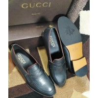 GUCCI CLASSIC DESIGN MEN SHOE
