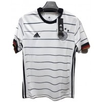 Germany NEW Home Jersey