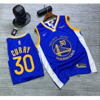 Golden State Warriors NBA Basketball  jersey - Stephen Curry