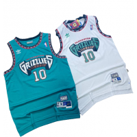 Grizzlie Basketball Jersey