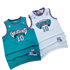 Grizzlie Basketball Jersey