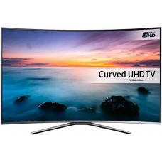 "HISENSE 49"" 4K LED UHD SMART CURVED TELEVISION 