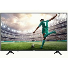 "HISENSE 50"" 4K UHD SMART LED TELEVISION - TV 50 A6103UW 