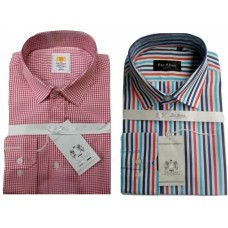 Rio Alves High Quality Office  2-in-1 Men Shirt