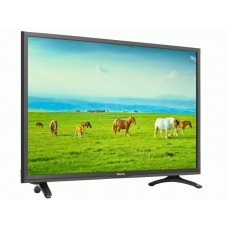 "Hisense 39"" LED HD TELEVISION with VGA-RGB - TV 39 N2176 