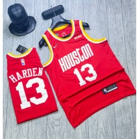 Houston Rockets Basketball Jersey - James Harden