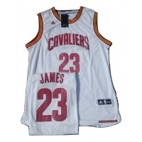 ICONIC BasketBall Jersey - Lebron JAMES | Cleveland Cavaliers