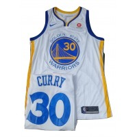 ICONIC BasketBall Jersey - Stephen CURRY