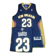Iconic BasketBall Jersey - Anthony Davis