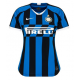 Inter Milan Home Female Jersey 2019-20