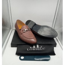 JL Loriblu Slip On Men Shoes