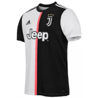 JUVENTUS HOME MALE JERSEY 2019/20 | New Season Jersey