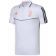 JUVENTUS WHITE POLO SHIRT 2019-20