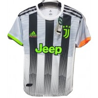 Juventus 4th  Jersey 2019-20