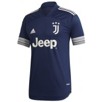Juventus Away Male Jersey 2020-2021 | New Season Jersey