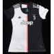 JUVENTUS HOME FEMALE JERSEY 2019/20
