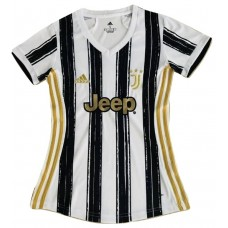 Juventus Home Female Jersey 2020-2021|New Season Jersey