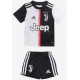 Juventus Home Kid Jersey 19_20 Season - New Season Jersey