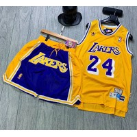 LAKERS NBA Basketball Jerseys