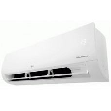 LG SPLIT UNIT GenCool Dual Inverter 1.5HP AC {SPL 1.5HP GENCOOL-B SMART INVERTER AIR CONDITIONER}