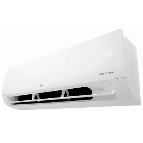 Lg Split Unit Gencool Dual Inverter 1 5hp Ac