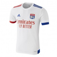 LYON Home Male Jersey 2020-2021