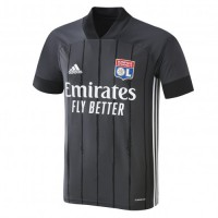 LYON Outdoor Male Jersey 2020-2021