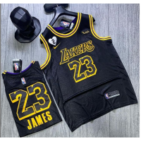Lakers NBA Basketball Jersey - JAMES