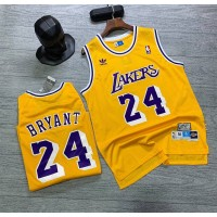 Lakers NBA Basketball Jersey - Kobe Bryant