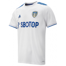 Leeds United Home Male 2020_21 Jersey