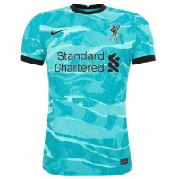 Liverpool Away Male Jersey 2020-2021 |New Season Jersey