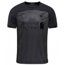 Liverpool Blackout Limited Edition Jersey 2019-2020