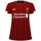 Liverpool Home Female Jersey 2019/20 Season