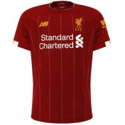 Liverpool Home Male Jersey 2019-2020