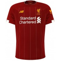 Liverpool Home Male Jersey 2019-2020 _ NEW SEASON JERSEY