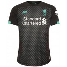 Liverpool Male Third Jersey 2019-20
