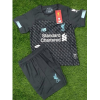 Liverpool Third kids jersey 2019-20