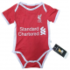 Liverpool Home Baby Jersey 2020_2021