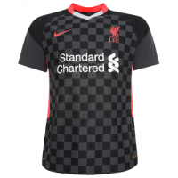 Liverpool Third Male  Jersey 2020-21