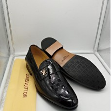 Louis Vuitton Draft Face Men Shoes