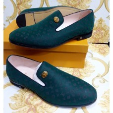 Louis Vuitton Slip-on Designers Men Shoe